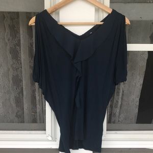 Gap sleeveless top